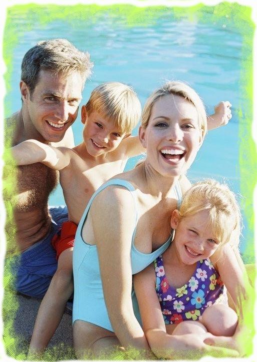 Новопетровка - удачный выбор для всей семьи
