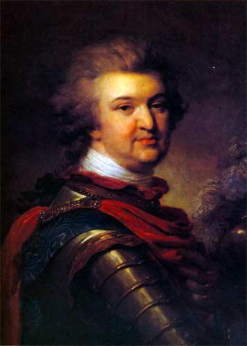 Потемкин Григория Александрович